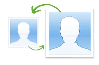 客户供应商双重身份